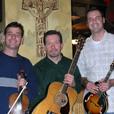 Tullamore Trio